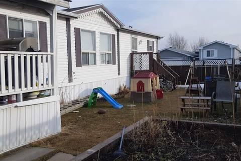 Residential property for sale at 10770 Winterburn Rd Nw Unit 3312 Edmonton Alberta - MLS: E4148880