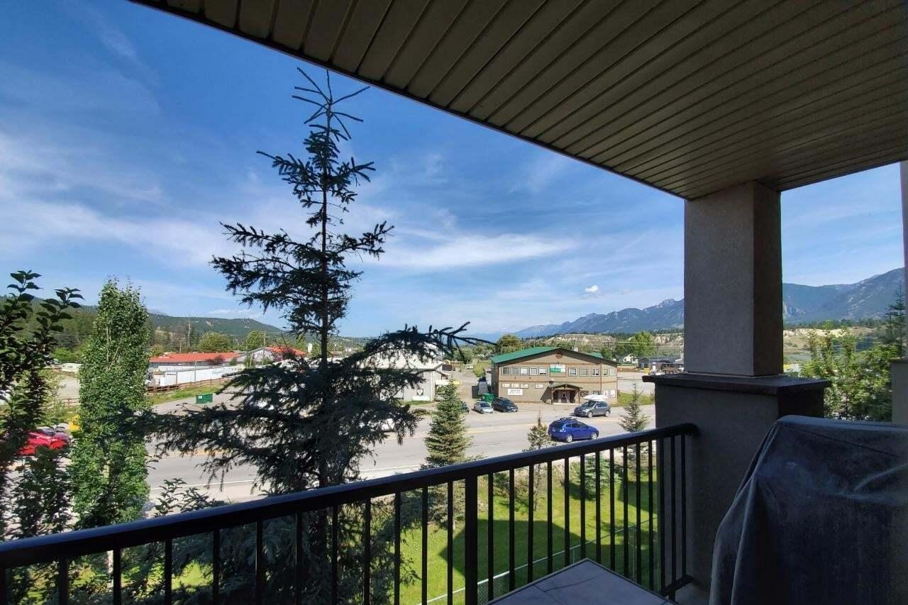 Condo for sale at 205 Third Avenue  Unit 3312 Invermere British Columbia - MLS: 2453145