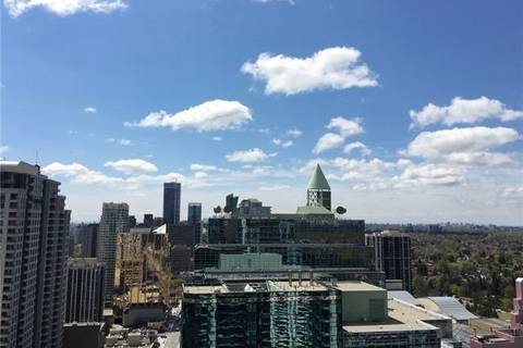 Condo for sale at 5168 Yonge St Unit 3312 Toronto Ontario - MLS: C4464828