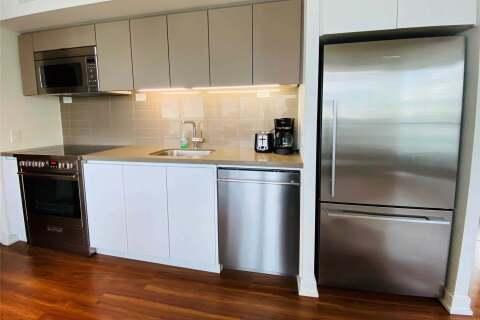 Apartment for rent at 85 Queens Wharf Rd Unit 3312 Toronto Ontario - MLS: C4818242