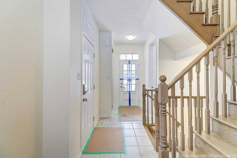 Townhouse for rent at 3312 Jacob Wy Oakville Ontario - MLS: W4448662