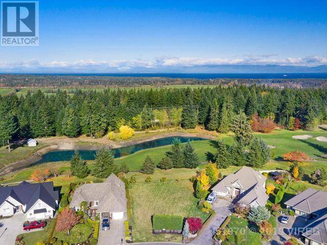Residential property for sale at 3312 Majestic Dr Courtenay British Columbia - MLS: 451970