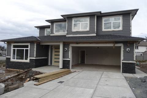 House for sale at 33123 Benedict Blvd Mission British Columbia - MLS: R2427523