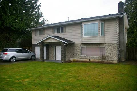 House for sale at 33125 Marshall Rd Abbotsford British Columbia - MLS: R2423118