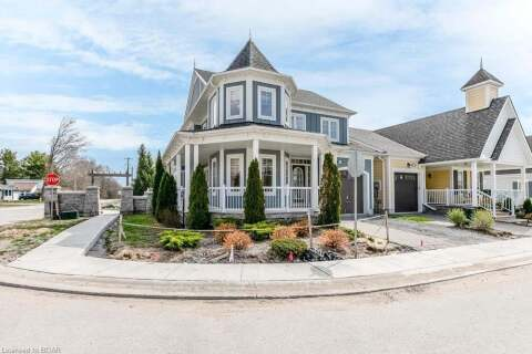 House for sale at 3313 Beach Club Blvd Severn Ontario - MLS: 30727275