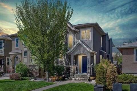 House for sale at 3313 Centre B St Northwest Calgary Alberta - MLS: C4299400