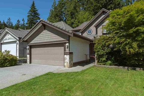 House for sale at 3313 Chartwell Green Coquitlam British Columbia - MLS: R2369063