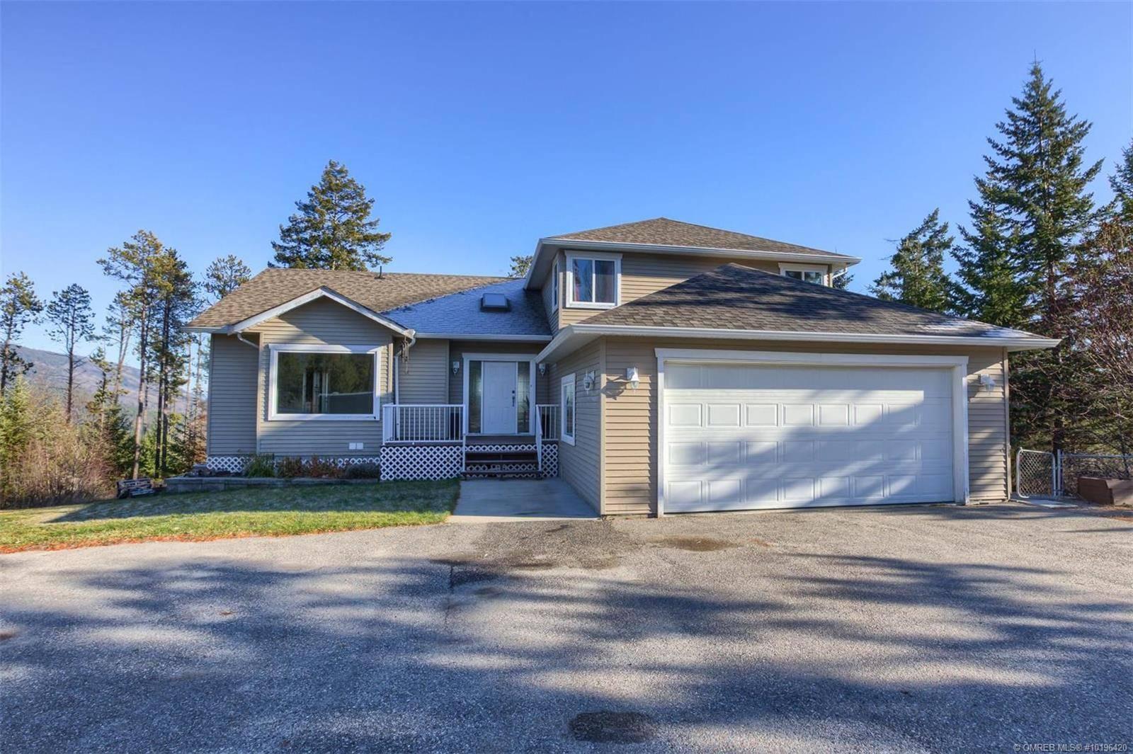 House for sale at 3313 Mckellar Rd West Kelowna British Columbia - MLS: 10196420