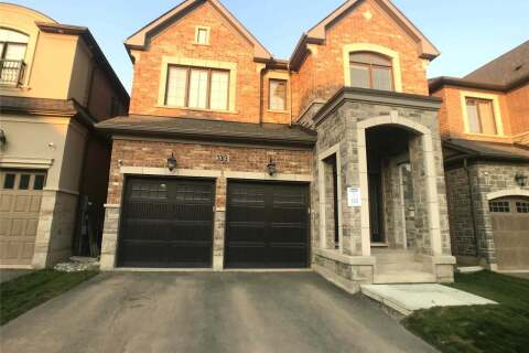 House for rent at 3313 Merion Gdns Oakville Ontario - MLS: W4949714