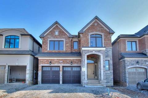 House for rent at 3313 Merion Gdns Oakville Ontario - MLS: W4433021