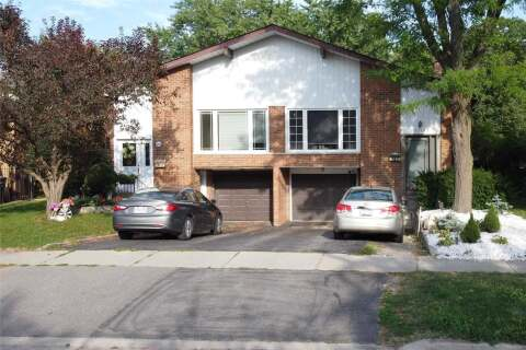 Townhouse for sale at 3313 Tallmast Cres Mississauga Ontario - MLS: W4869974