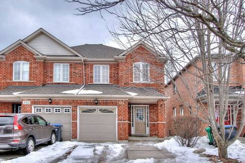 Townhouse for sale at 3314 Angel Pass Dr Mississauga Ontario - MLS: W4698796