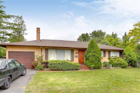 House for sale at 3314 Handley Cres Port Coquitlam British Columbia - MLS: R2344000