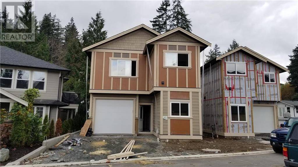 House for sale at 3314 Mesa Pl Victoria British Columbia - MLS: 414296