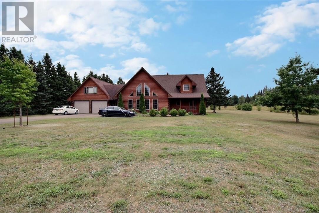 House for sale at 3314 Route 134  Shediac Cape New Brunswick - MLS: M129972