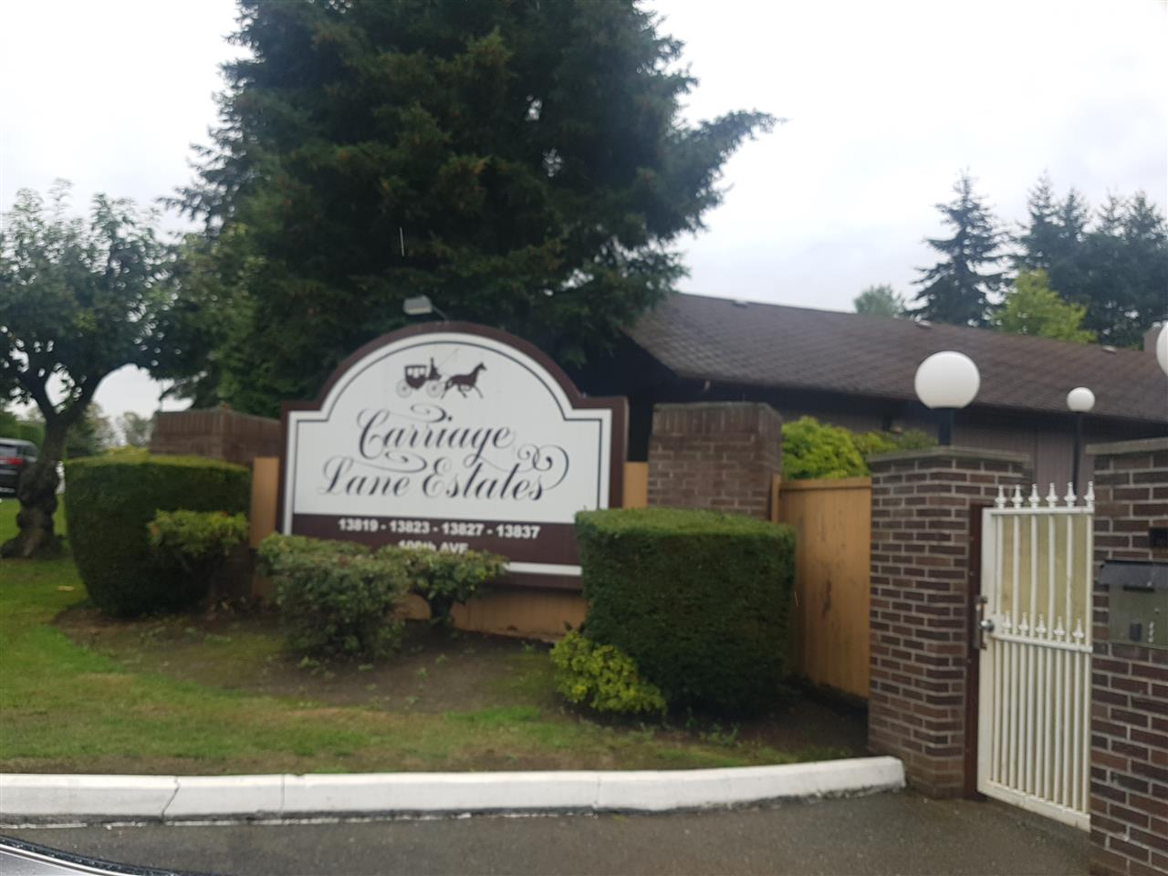 Buliding: 13827 100 Avenue, Surrey, BC