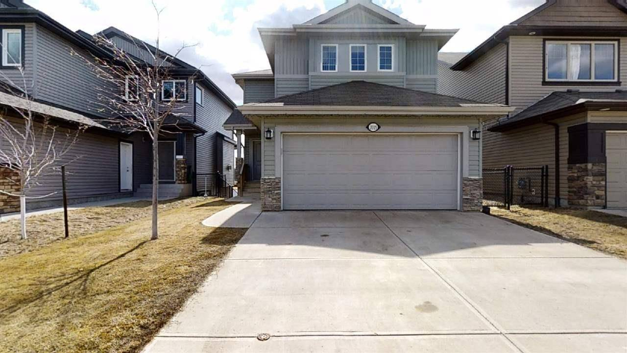 House for sale at 3315 17b Ave Nw Edmonton Alberta - MLS: E4195023