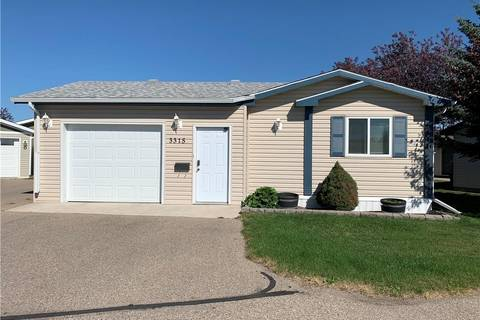 Home for sale at 3315 29 St S Lethbridge Alberta - MLS: LD0175876