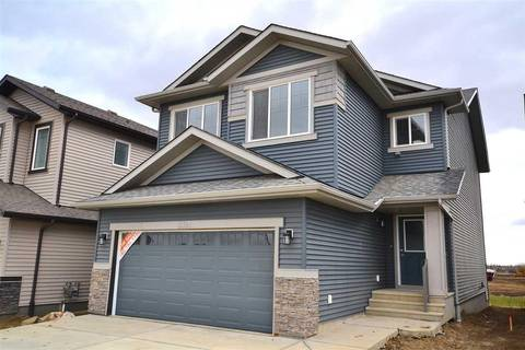 House for sale at 3315 8 St Nw Edmonton Alberta - MLS: E4144439