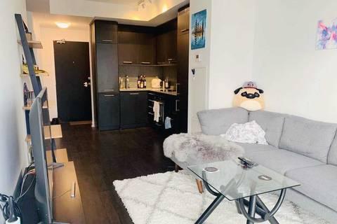 Apartment for rent at 87 Peter St Unit 3315 Toronto Ontario - MLS: C4673307
