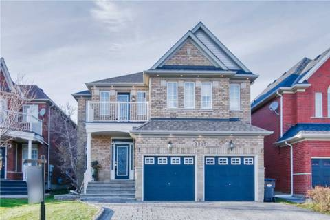 House for sale at 3315 Aquinas Ave Mississauga Ontario - MLS: W4678054