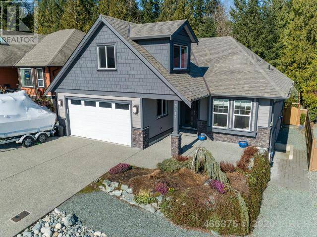 House for sale at 3315 Cook St Chemainus British Columbia - MLS: 466876