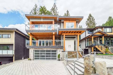 House for sale at 3315 Descartes Pl Squamish British Columbia - MLS: R2430920