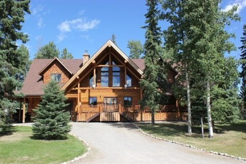 House for sale at 33155 Range Road 74a  Rural Mountain View County Alberta - MLS: A1033180