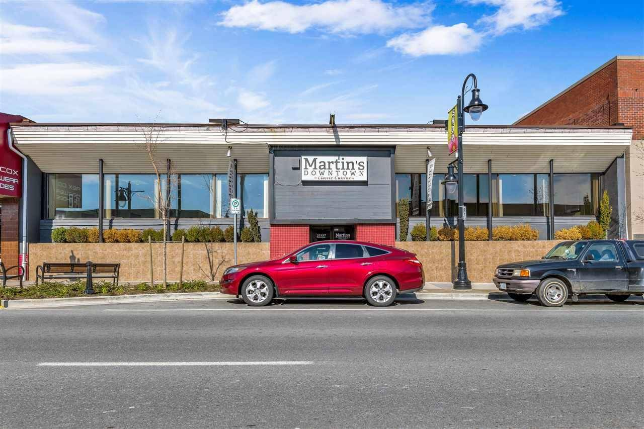 Commercial property for sale at 33157 1st Ave Mission British Columbia - MLS: C8031603