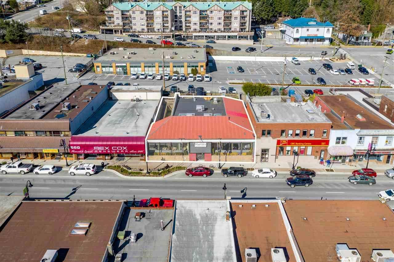 Commercial property for lease at 33157 Lougheed Hy Mission British Columbia - MLS: C8031748