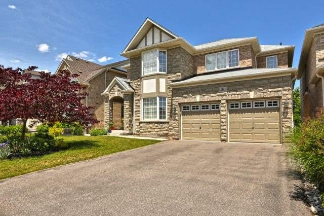 For Sale: 3316 Liptay Avenue, Oakville, ON   5 Bed, 3 Bath House for $1,349,900. See 20 photos!
