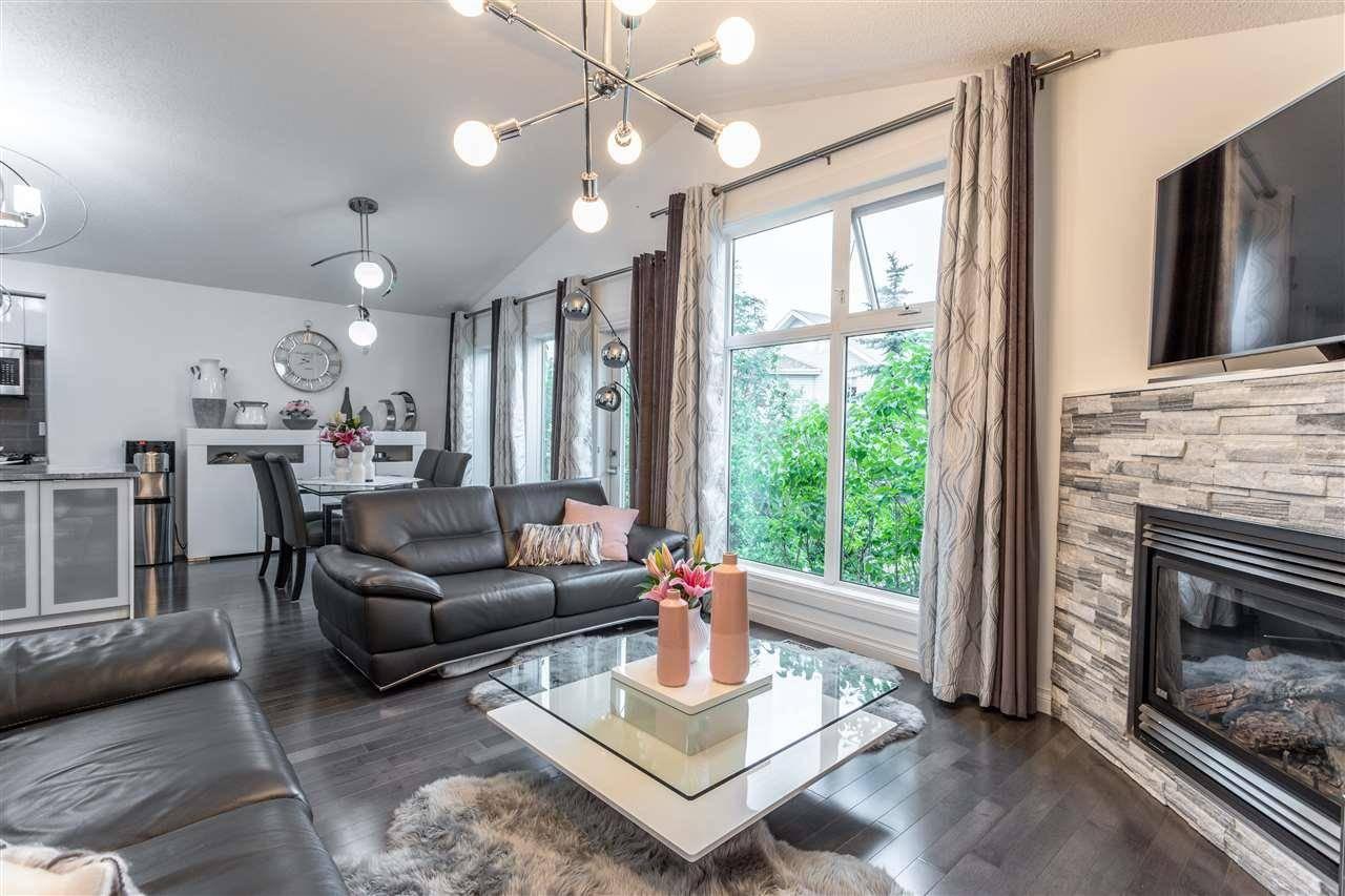 House for sale at 3316 Mcphadden Cs Sw Edmonton Alberta - MLS: E4194074