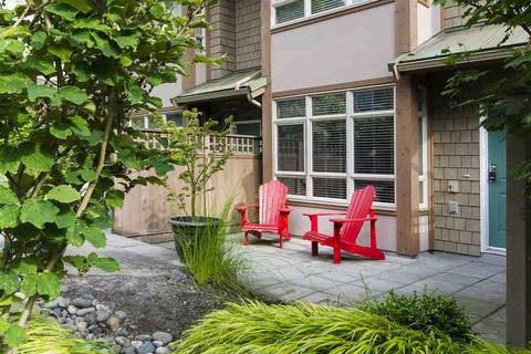 Townhouse for sale at 3316 Mt Seymour Pw North Vancouver British Columbia - MLS: R2381243