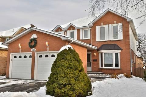 House for sale at 3316 Springvale Ct Burlington Ontario - MLS: W4674745