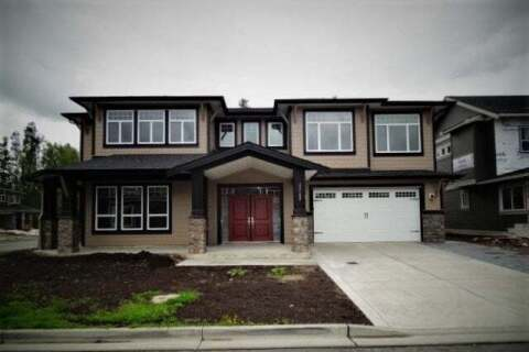 House for sale at 33160 Legace Dr Mission British Columbia - MLS: R2432920