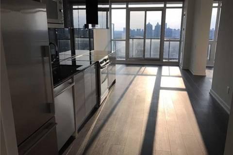 Apartment for rent at 121 Mcmahon Dr Unit 3317 Toronto Ontario - MLS: C4644464