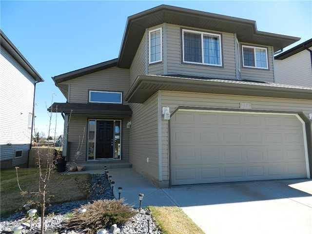 House for sale at 3317 47 St Beaumont Alberta - MLS: E4184618