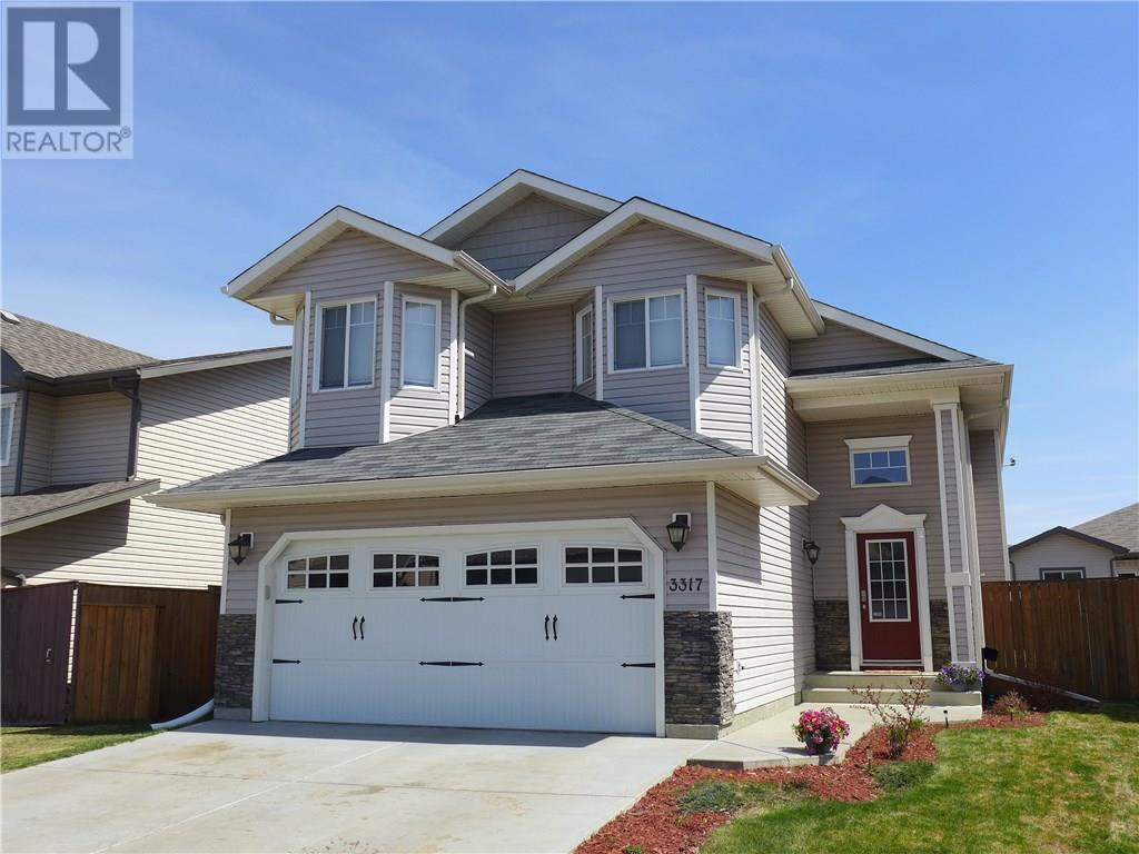 For Sale: 51 Street Close, Camrose, AB   5 Bed, 3 Bath House for $369,000. See 28 photos!