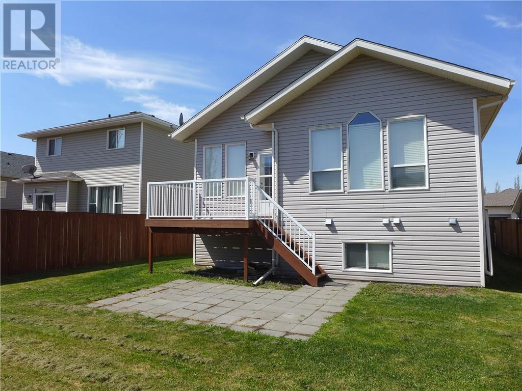 For Sale: 51 Street Close, Camrose, AB | 5 Bed, 3 Bath House for $349,000. See 28 photos!