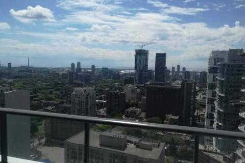 Apartment for rent at 85 Wood St Unit 3317 Toronto Ontario - MLS: C4810755