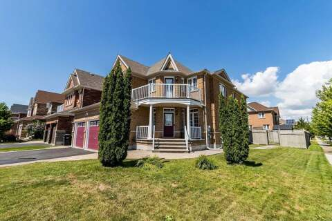 House for sale at 3317 Destination Dr Mississauga Ontario - MLS: W4853253