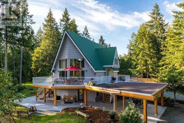 House for sale at 3317 Henry Rd Chemainus British Columbia - MLS: 471022