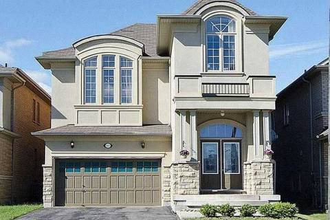 House for sale at 3317 Hopkins Dr Burlington Ontario - MLS: W4508657