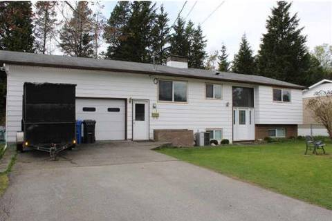 House for sale at 3317 Pheasant St Terrace British Columbia - MLS: R2358260