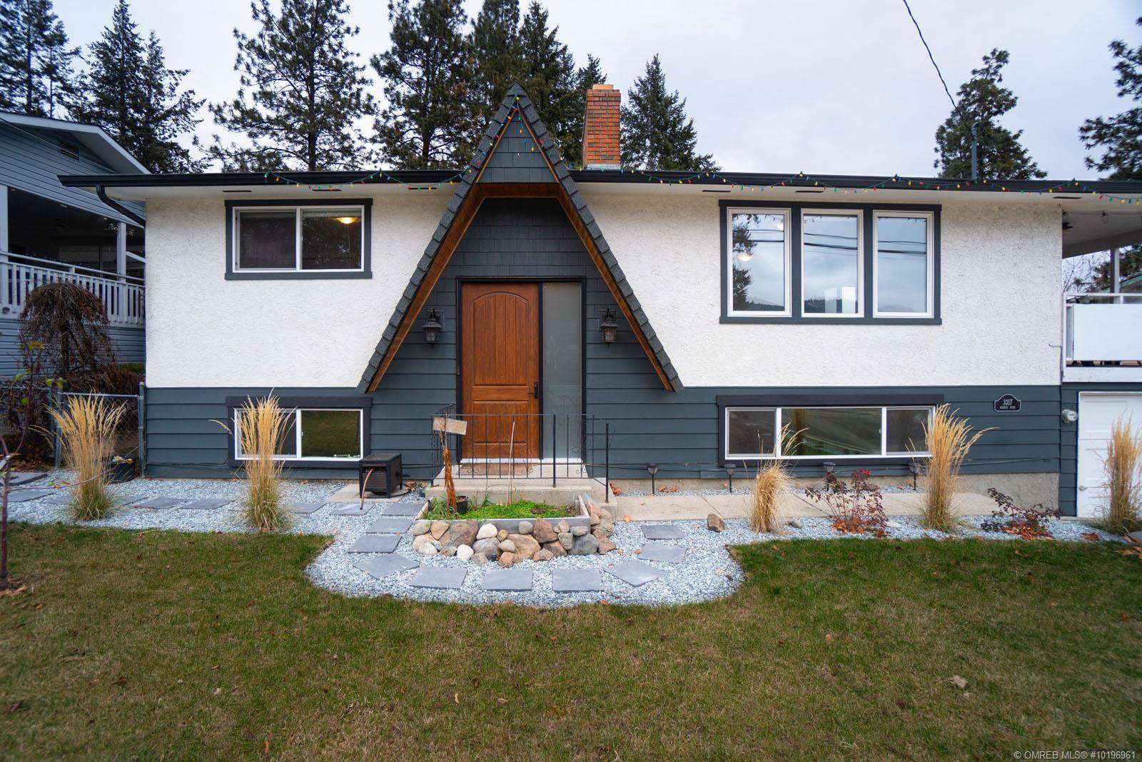 House for sale at 3317 Webber Rd West Kelowna British Columbia - MLS: 10196961