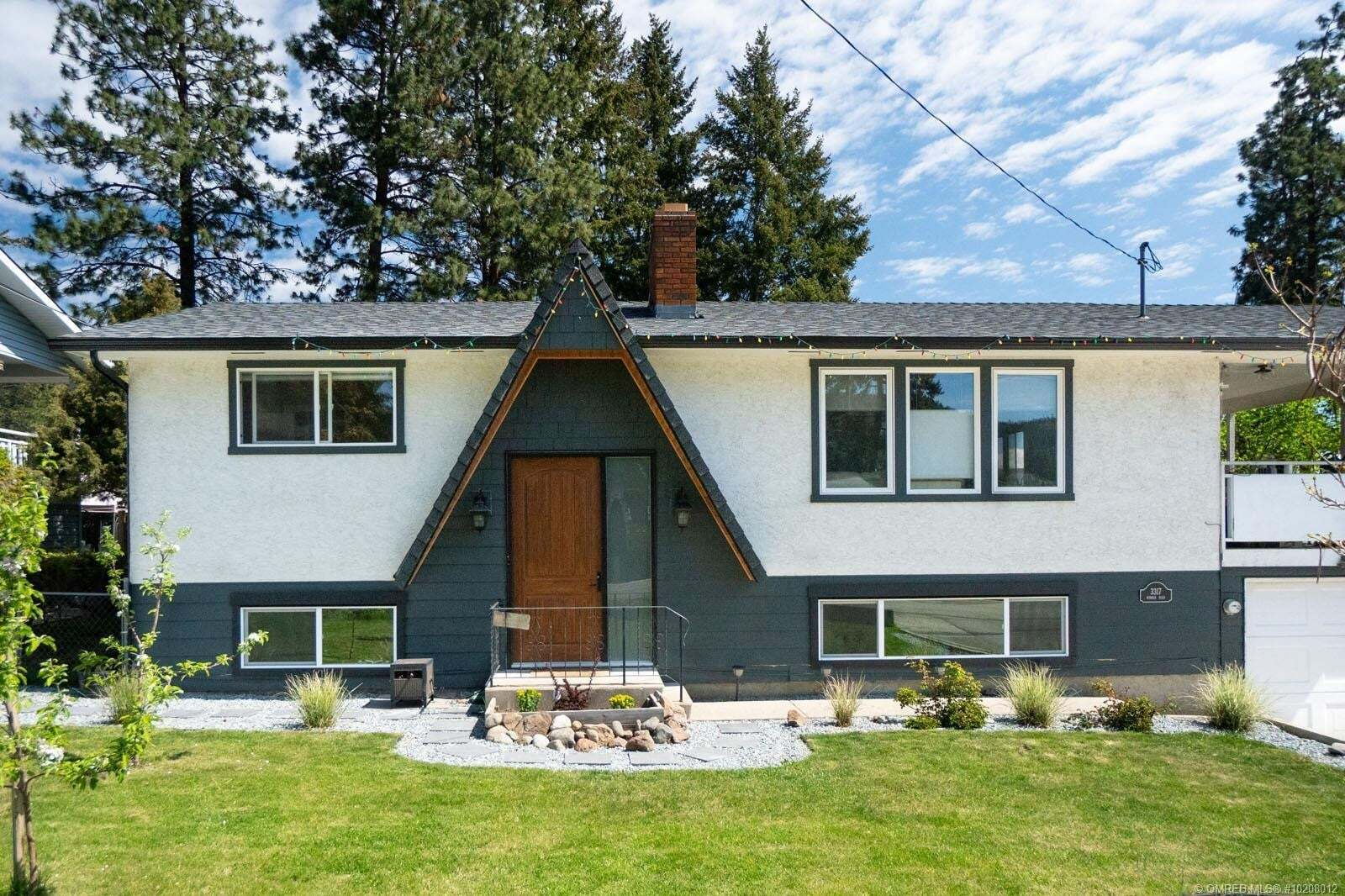 House for sale at 3317 Webber Rd West Kelowna British Columbia - MLS: 10208012