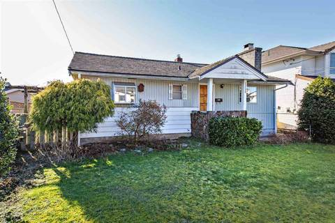 House for sale at 33170 6th Ave Mission British Columbia - MLS: R2437124