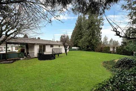 House for sale at 33178 Capri Ct Abbotsford British Columbia - MLS: R2431435