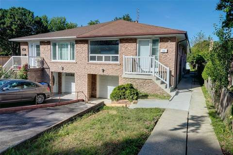Townhouse for sale at 3318 Carillion Ave Mississauga Ontario - MLS: W4519218