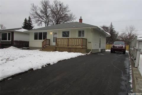 House for sale at 3318 Dawson Cres Regina Saskatchewan - MLS: SK790616